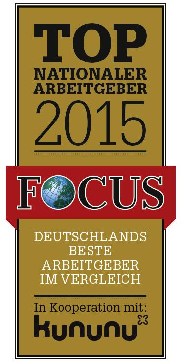 Top_Arbeitgeber_2015_Focus